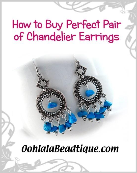 56 best \'✤ Handmade Chandelier Earrings ✤\' images on Pinterest ...