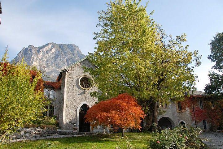 Castel Ivano - Google+