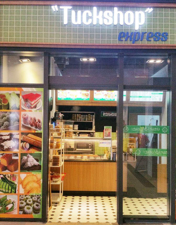 Tuckshop Express | 11 Halal Alternatives To Subway - The Halal Food Hunter