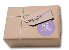 RightStore - organic and toxic free products