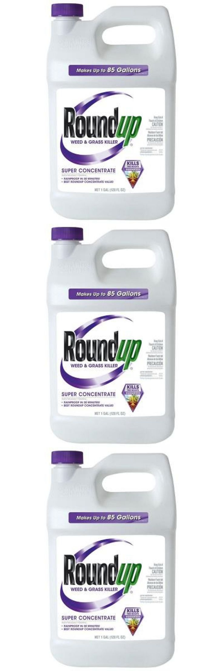 Weed Preventers 181050: Scotts Ortho Roundup 1 Gallon Super Concentrate Weed And Grass Killer 5004215 -> BUY IT NOW ONLY: $131.89 on eBay!
