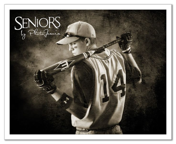 Sports Poses For Senior | ... Senior Portraits « Inspired Senior Pictures | Seniors by Photojeania