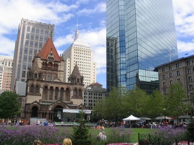28 best Neighborhood: Back Bay images on Pinterest | Boston strong ...