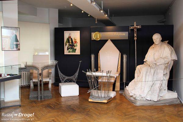 Wizyta Papieża Jana Pawła II w Pelplinie, #Poland