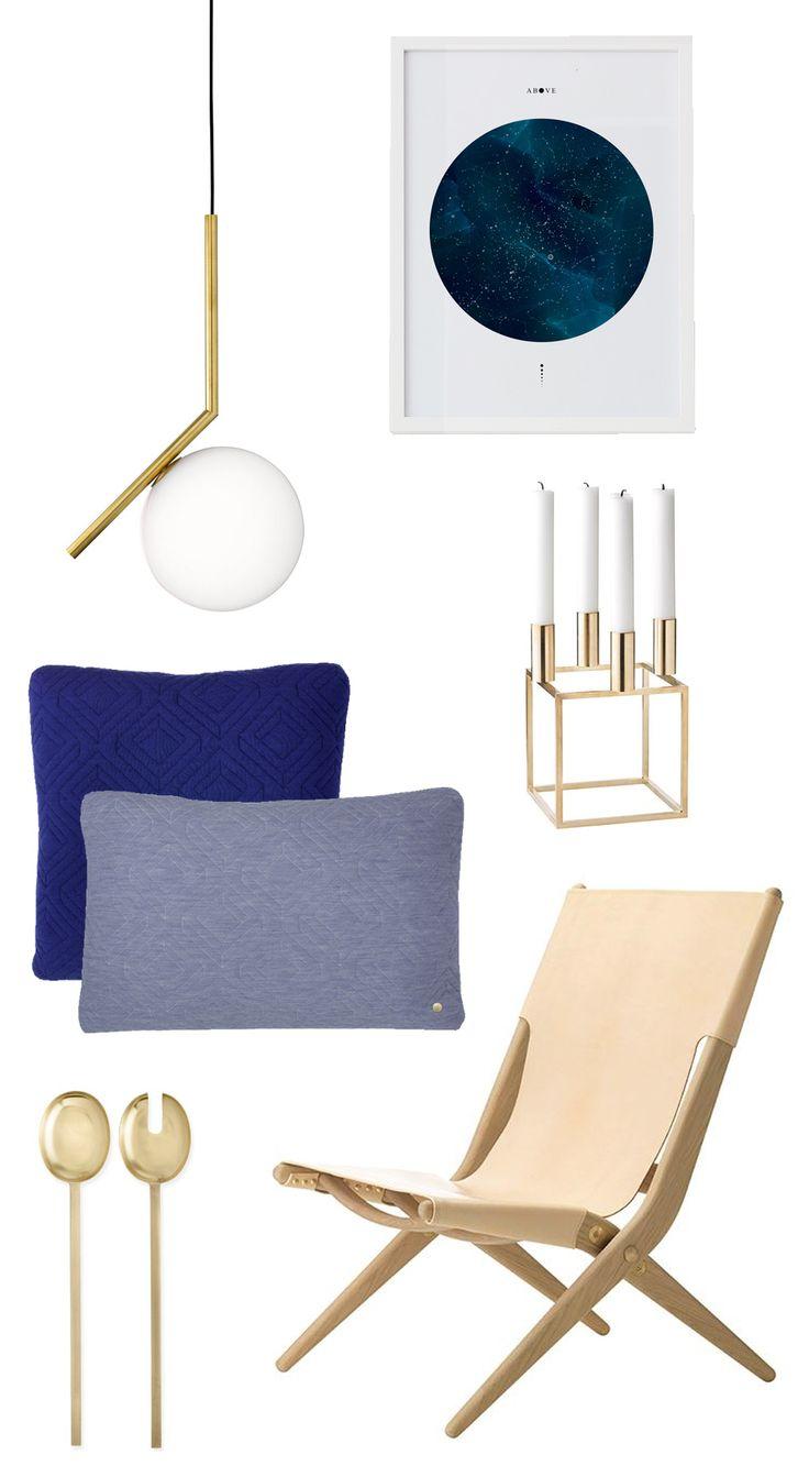 Midnight blue - cocolapinedesign.com