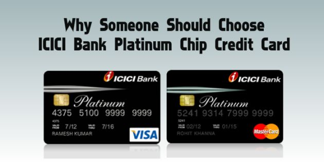 icici-bank-platinum-chip-credit-card-exclusive-reviews Indian - credit card processor sample resume