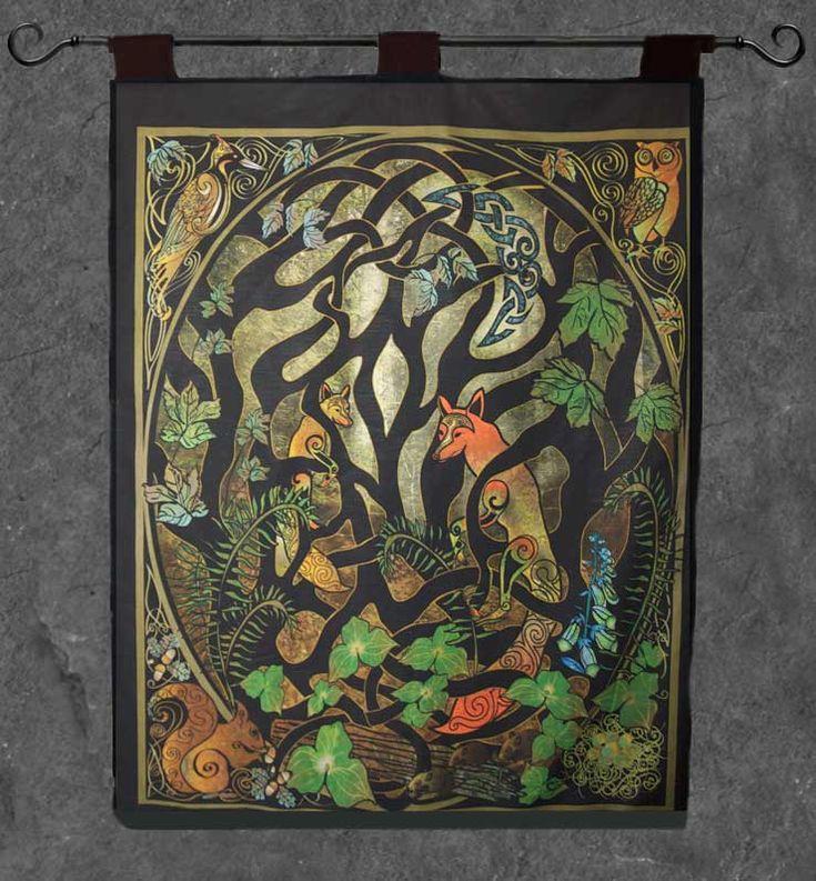 Celtic Wall Art 27 best celtic decore images on pinterest | celtic, celtic knots