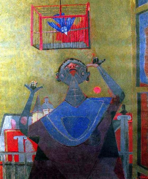 25 best images about rufino tamayo on pinterest for Mural rufino tamayo