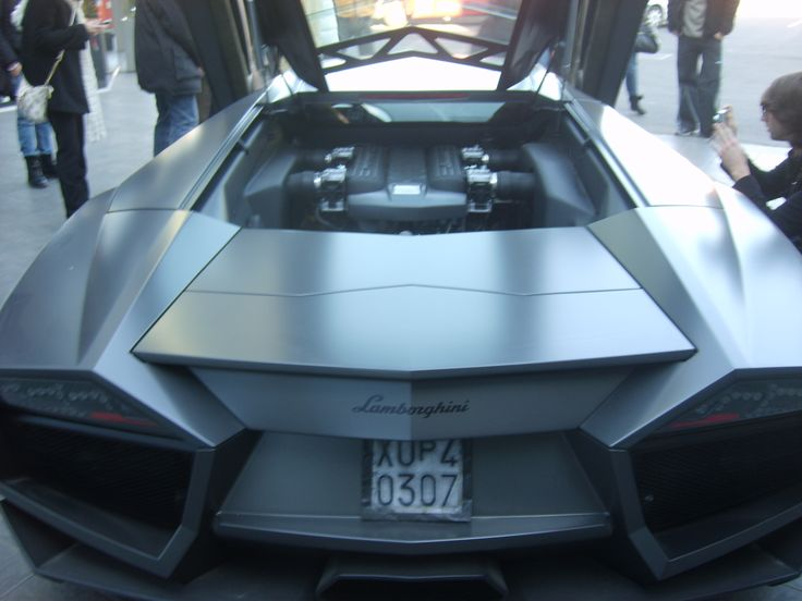 It Was The Most Expensive Lamborghini Road Car Until The
