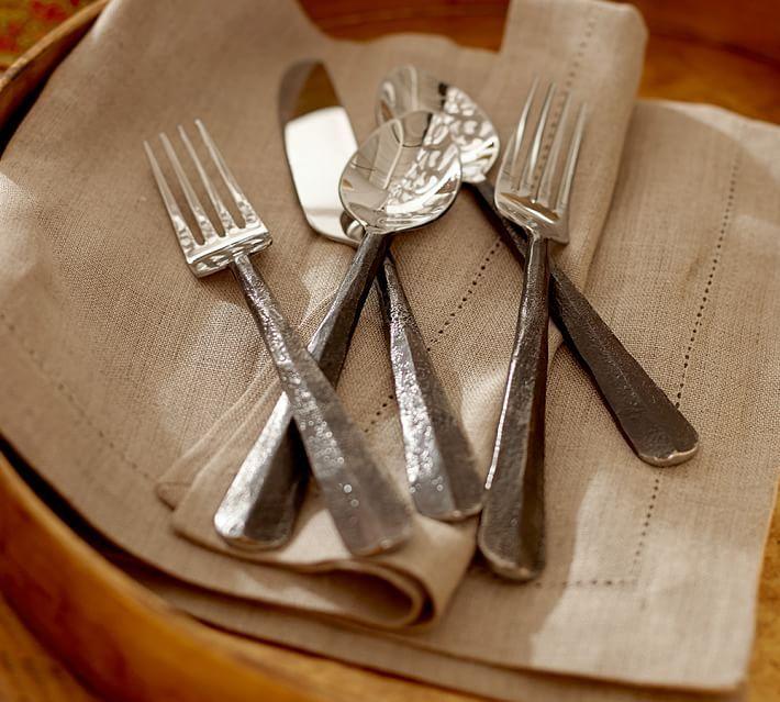 18 best PB: Flatware images on Pinterest | Dining set, Flatware set ...