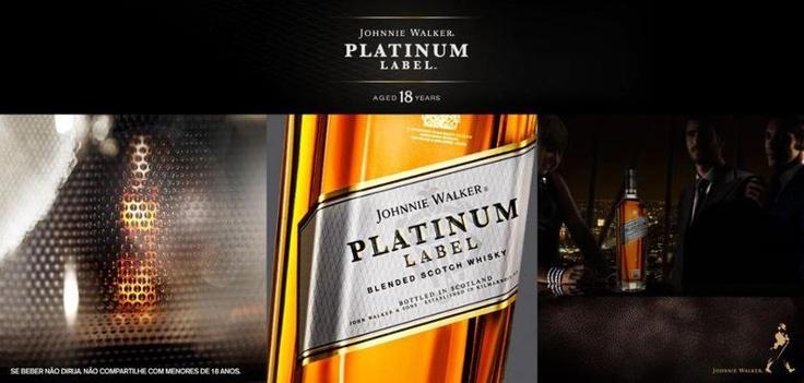 O progresso está em nosso DNA. Hoje, chegamos ao mais surpreendente whisky 18 anos já produzido pela House Of Walker. Um brinde a essa conquista.