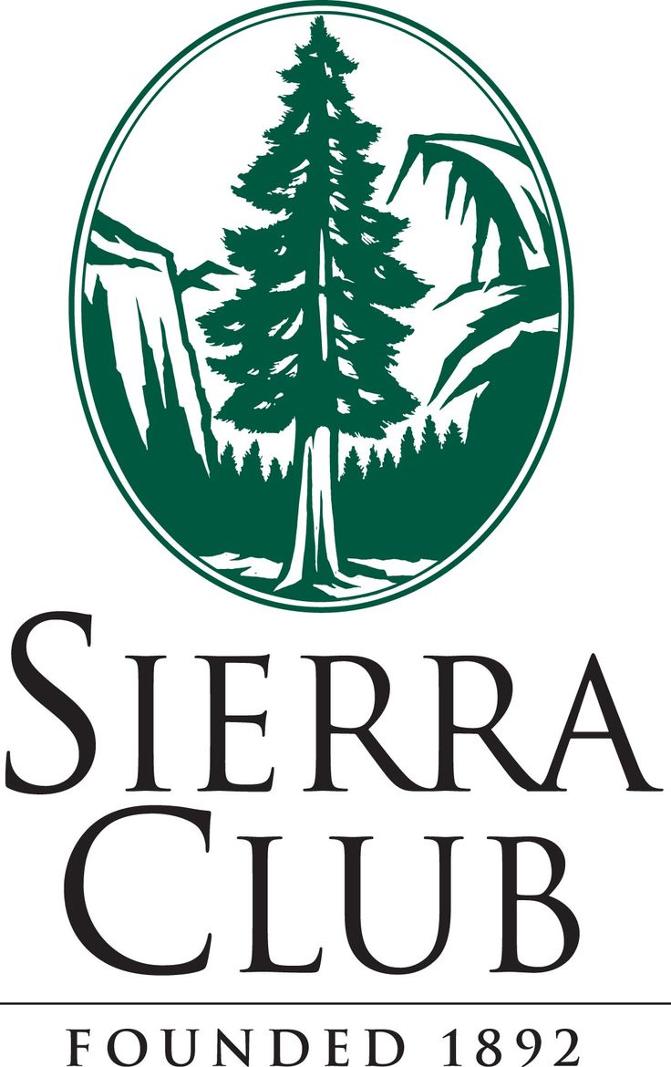 Sierra Club founded by John Muir