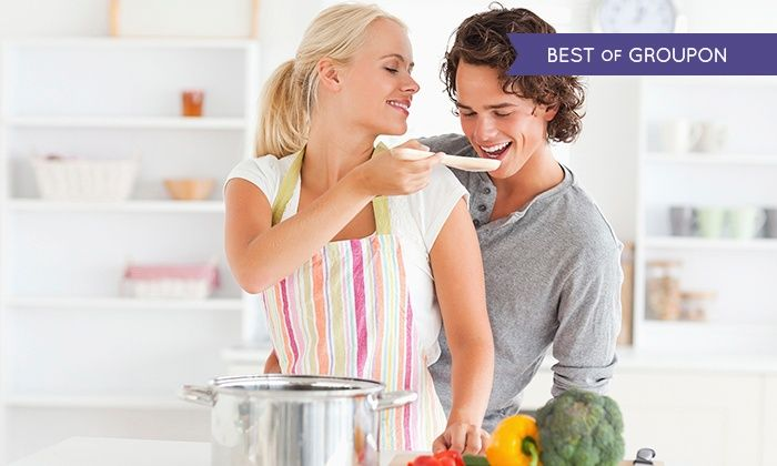 The Smart School of Cookery Essex Deal of the Day | Groupon Essex