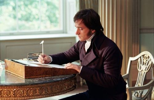 a character analysis of mr darcy in jane austens pride and prejudice Charlotte and elizabeth: guardians of the female mind in pride and prejudice by lamia alafaireet in pride and prejudice, jane austen s depiction of womanhood is both varied and expansive.