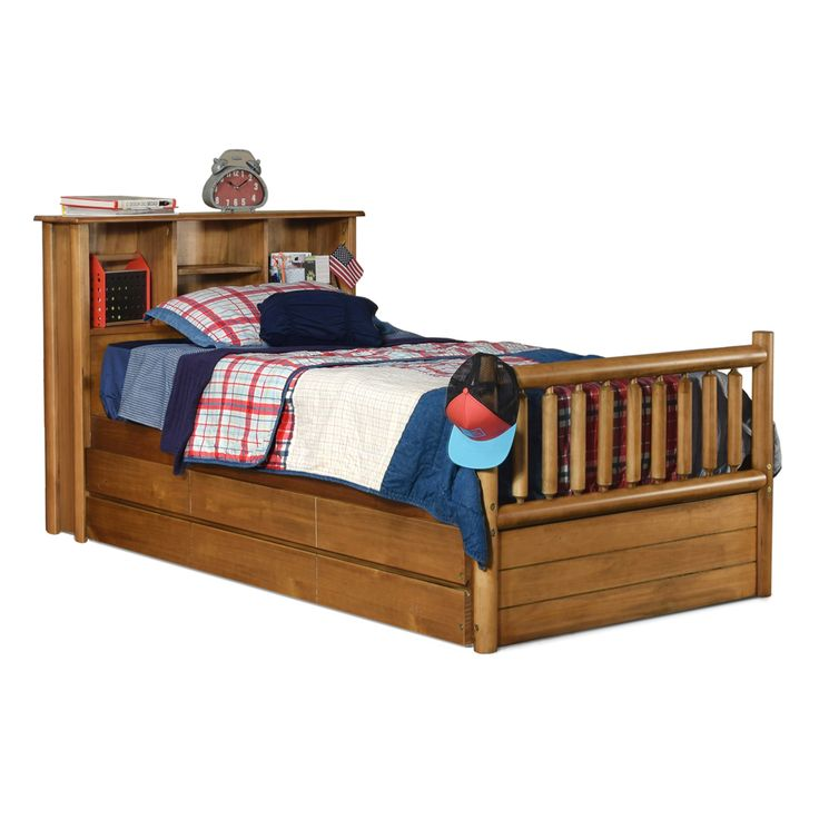 Top 25 ideas about kids room on pinterest loft beds bookcase bed and dollhouse bookcase - Why storage beds are ideal for childrens rooms ...