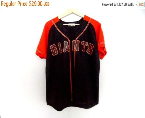 30% Clearance Sale Vintage Baseball Yomiuri Giants Jersey nioka Large Size