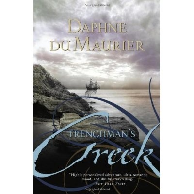 Can't say how many times I read it as a teenager..there's just something about pirates!Adventure Reading, Worth Reading, Beautiful Book, Book Worth, Daphne Du Maurier, Frenchmans Creek, Daphne Dumaurier, Favorite Book, Favourite Book