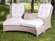 shackletons home garden offer wide range of outdoor furniture products in lancashire uk - Garden Furniture Love Seat