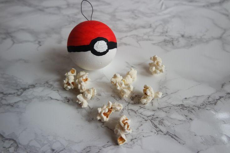 Twee Pokémon traktaties die niet alleen low budget, maar ook gemakkelijk te maken zijn. Wedden dat jouw kind de coolste traktatie heeft?