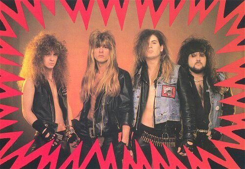 Best 80s hair band? | Page 3 | Sherdog Forums | UFC, MMA