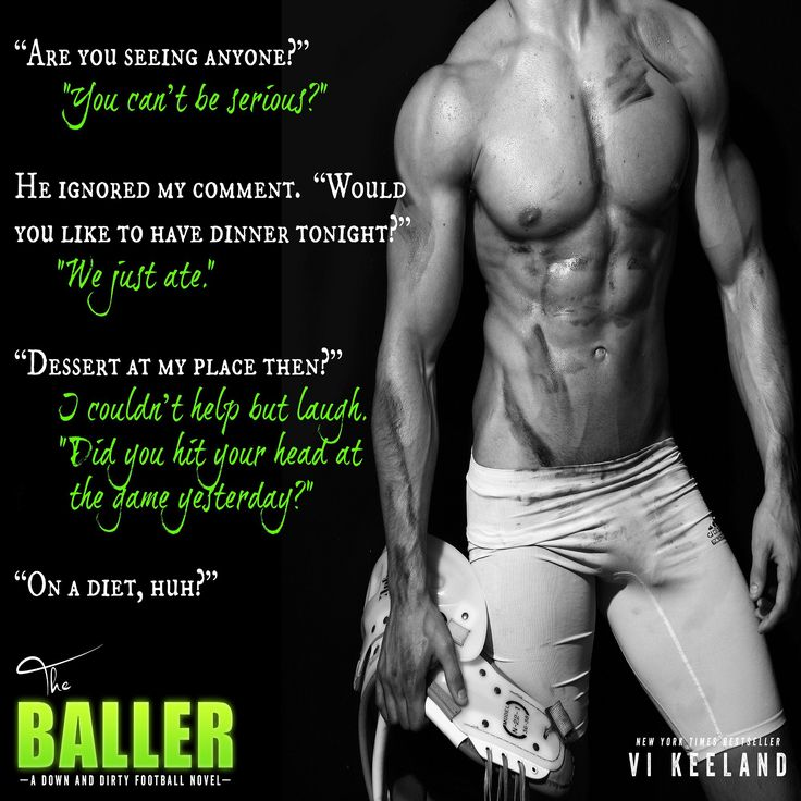 Excerpt: The Baller by Vi Keeland