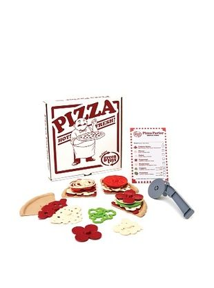 54% OFF Green Toys Pizza Parlor