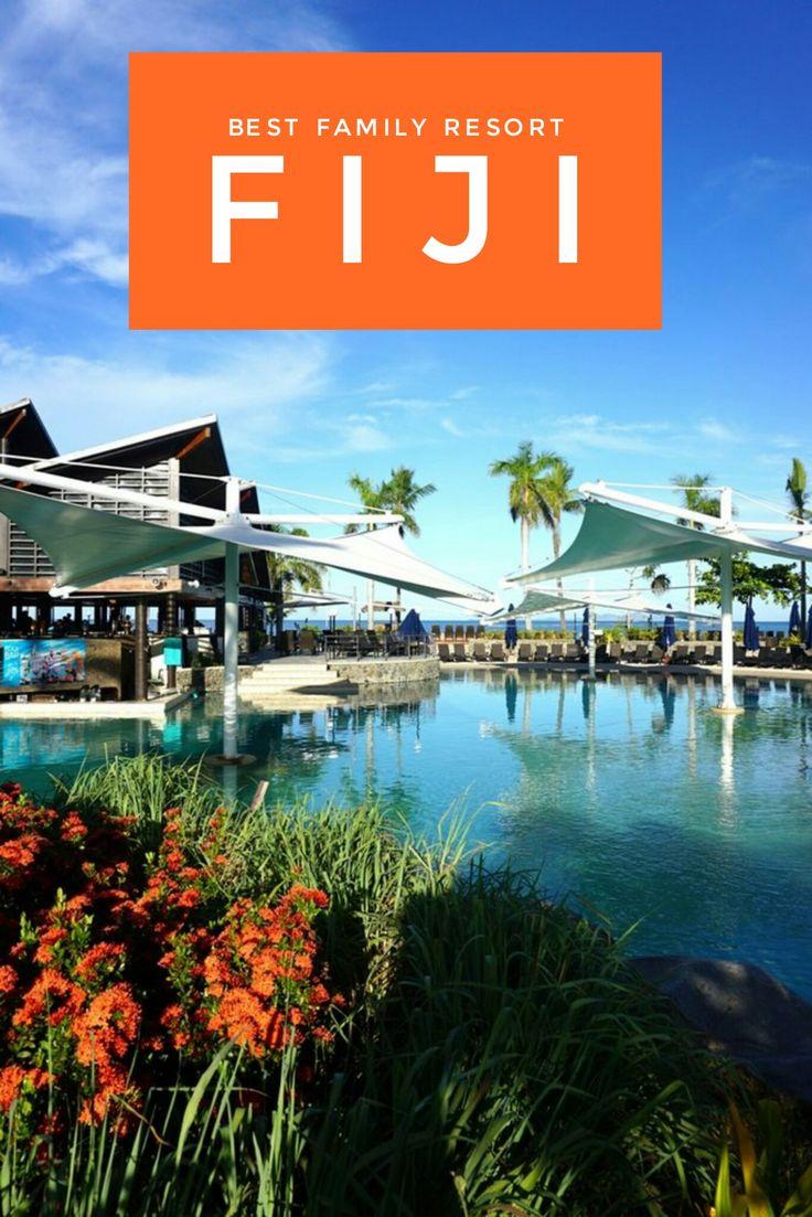 Best family resort in fiji hotel review radisson blu