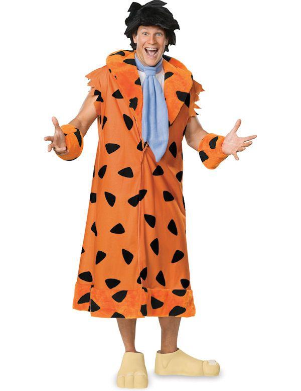 Fred Flintstone Costume (Plus Size)