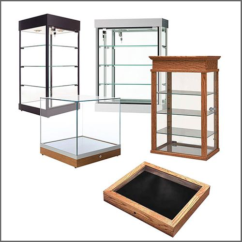 25+ Best Ideas About Countertop Display Case On Pinterest