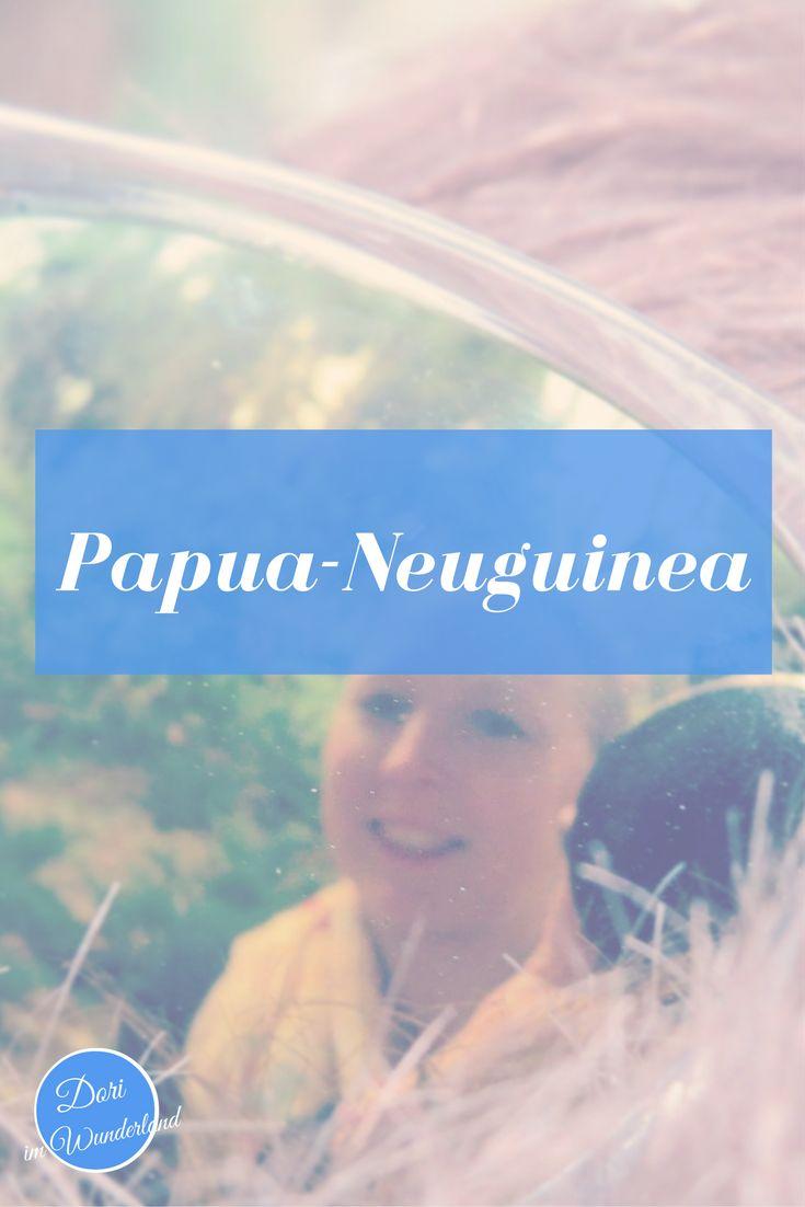 Reiseinspirationen, Tipps und Ideen für Papua-Neuguinea