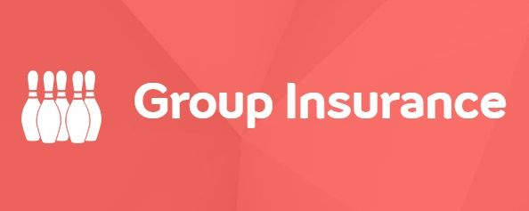 Group Term Insurance | Group Term Life Insurance | Life Insurance Group term life insurance is a type of insurance coverage offered to a group by an employer, association or other organisation. It provides a benefit to the beneficiaries if a covered person dies during the covered period. And Group Term Life Insurance or Group Term Insurance is less expensive as compared to Individual Life Insurance.