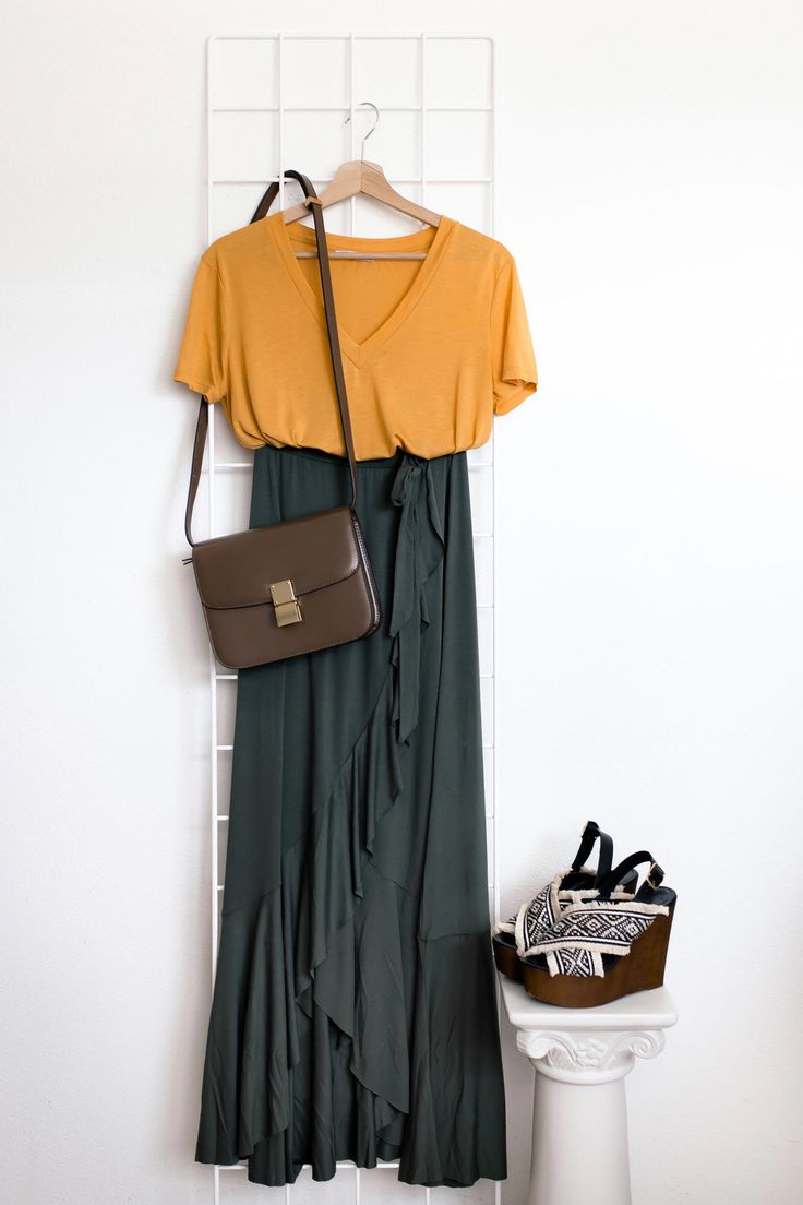 Werbung, Was ziehe ich morgen an?, 5 Sommer Outfits mit Rock für den Alltag, Mini Rock kombinieren, Midirock stylen, Maxirock Outfit Idee, Sommer Out…