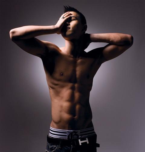 Taeyang of Big Bang.