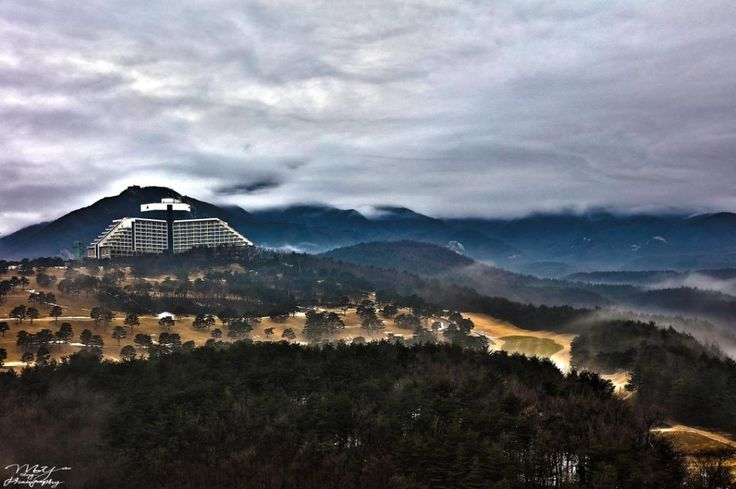 Goseong County, Gangwon Province, South Korea