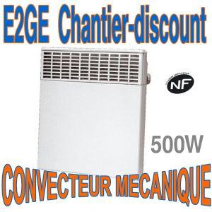 Les 25 meilleures id es concernant convecteur lectrique sur pinterest convecteur plinthe - Materiel electrique discount ...