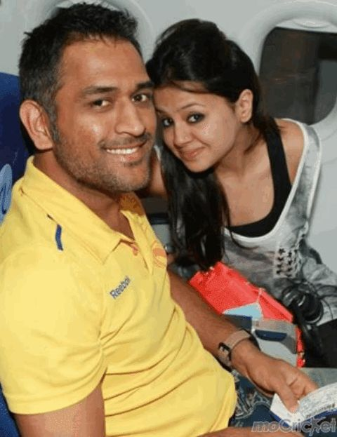 Sakshi Dhoni is definitely one of the best cricket WAGS around! For more pictures click http://mocricket.com/