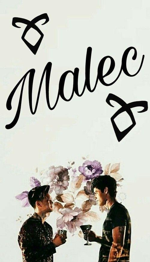 Malec for president!