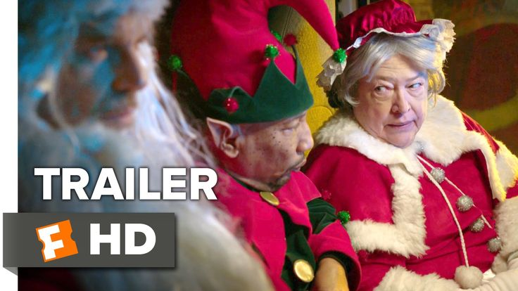 ■ Bad Santa 2 ■ Fueled by cheap whiskey, greed and hatred, Willie teams up once again with his angry little sidekick, Marcus, to knock off a Chicago charity on Christmas Eve. Director: Mark Waters Stars: Billy Bob Thornton, Kathy Bates, Tony Cox, Christina Hendricks