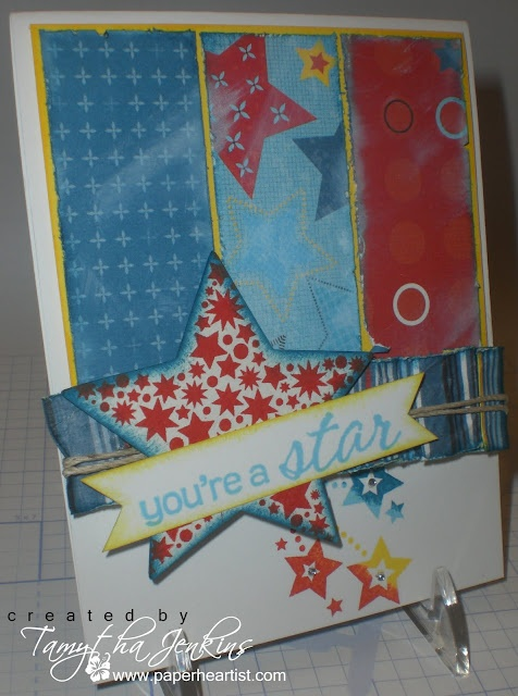 fanfare paperCards Ideas, Cards Scrapbook, Birthday Cards, Eye Candy'S Tak, Ctmh Cards, Beautiful Papercraft, Ctmh Ideas, Ctmh Paper, Twinkle