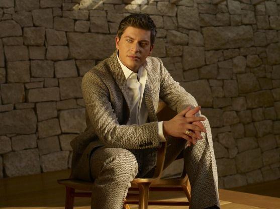 Celebrity Spotlight: Singer Entertainer Patrizio Buanne