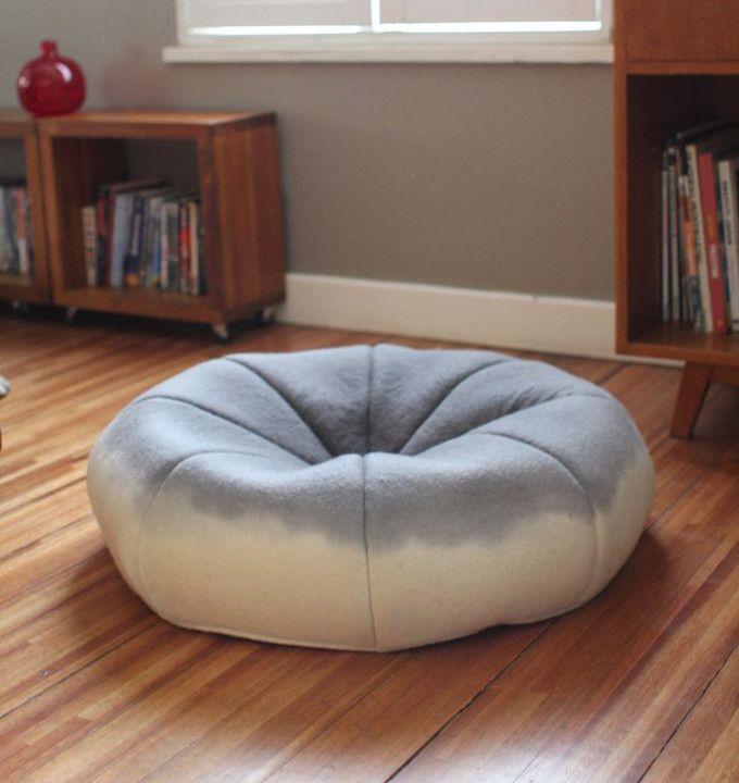 Dog Milk - Beds & Furniture on Pinterest | Modern dog beds, Modern dog ...
