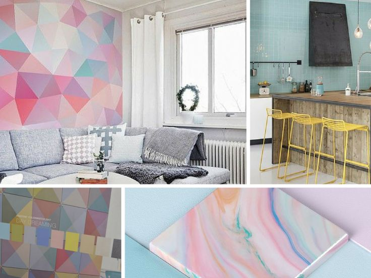 Pantone Home And Interiors 2017 Color Trends Pastel