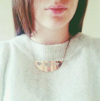 "Previous post about greek fashion jewllery brand ""Art of π"""