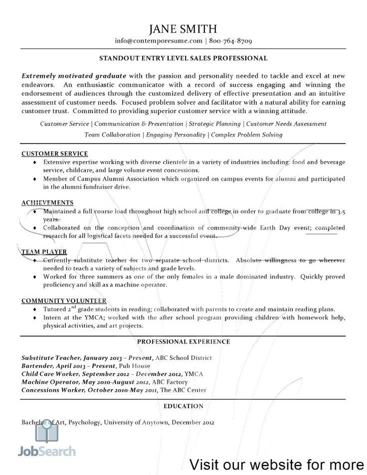 Sales Professional Resume Sample 2020 sales professional