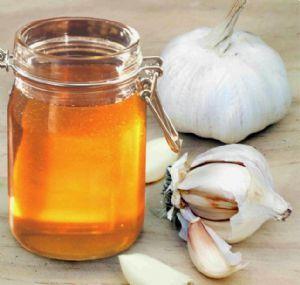 1 çay bardağı süzme bal (Mümkünse organik)