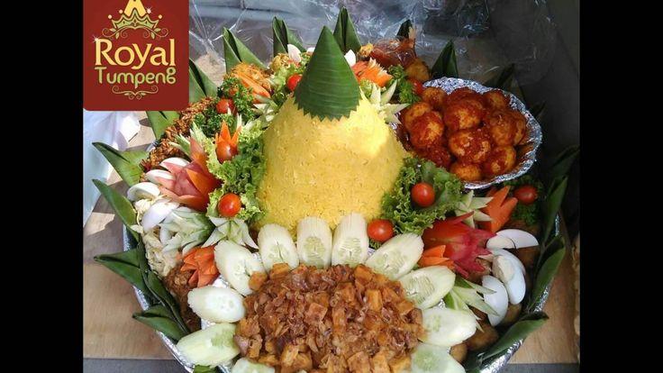Pesanan Nasi Tumpeng Ibu Ria di Sudirman , Jakarta Pusat | 08128760239