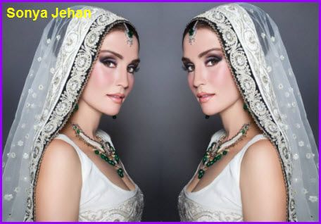 Pakistani Model and Actress Sonya Jehan Biography and Height Weight