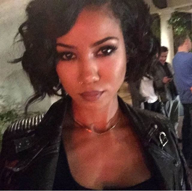 The 78 Best Images About JHENE AIKO On Pinterest