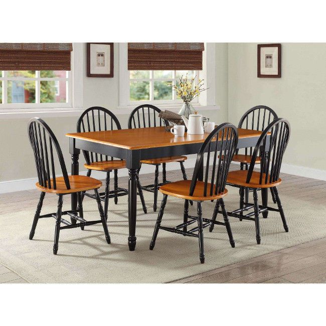 27+ Dining table and 6 chairs ebay Tips