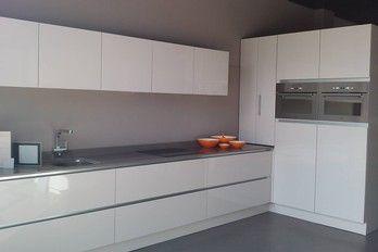 25 beste idee n over keuken idee n op pinterest keuken organisatie kleine keuken oplossingen - Kleine keukenstudio ...